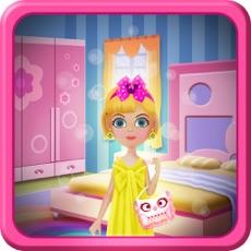 Activities of Princess Holliday Salon 2 - Makeup, Dressup, Spa