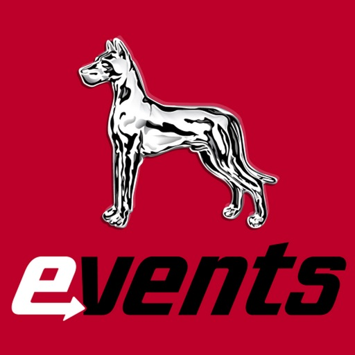 Great Dane Events