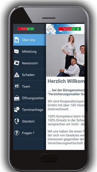 VM GusentalScreenshot von 1