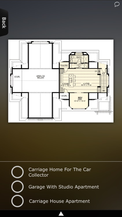 Carriage - House Plans Collection