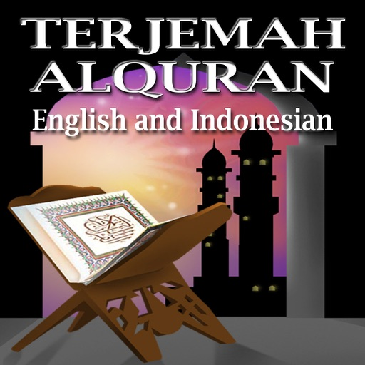 The Holy Quran HD - English Indonesia Translations