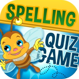 Spelling of English Word.s Free Educational Quiz