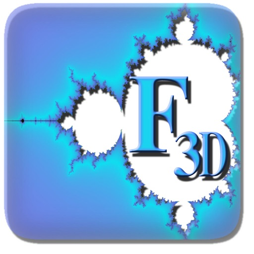Fractal 3D