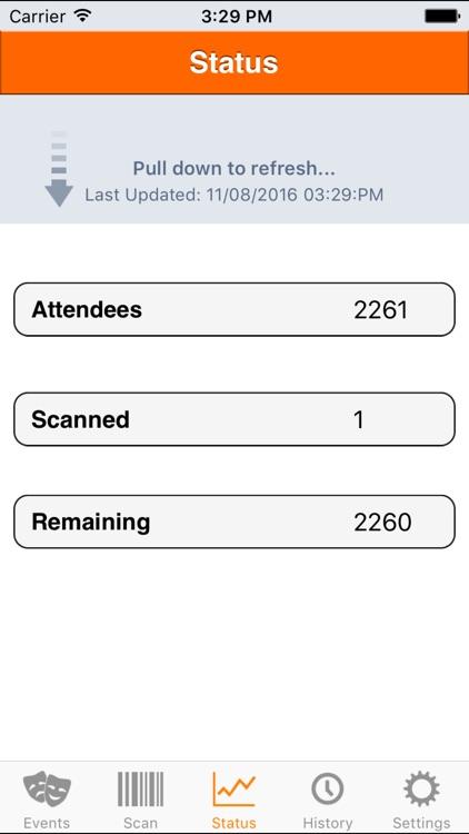 TicketSource Express screenshot-4