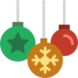 Holidays - Stickers and Emojis for iMessage
