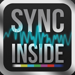 SyncInside - Backing tracks advanced player