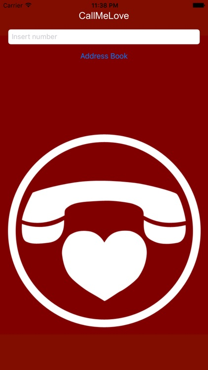 CallMeLove