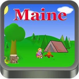 Maine Campgrounds