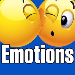 CLIPish Emotions - Animated Stickers Set 3