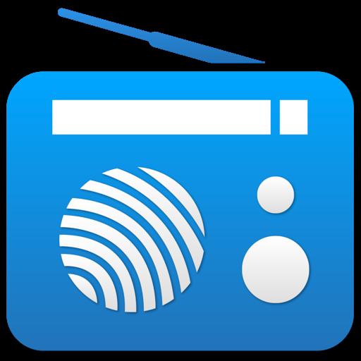 Icone Radioline : Radios & Podcasts