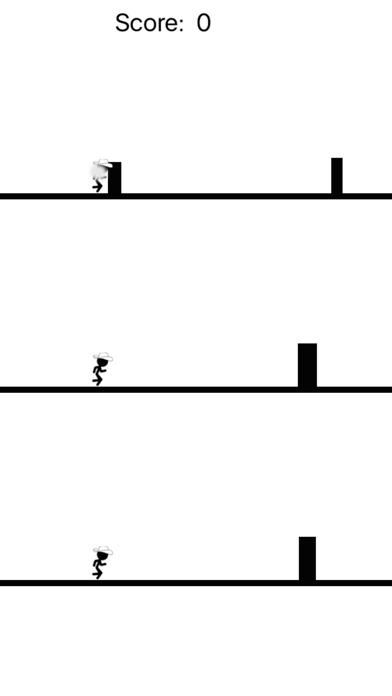 点击获取Stickman Parkour-run and jump