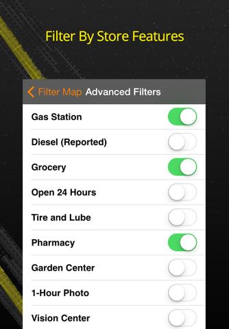 Walmart Overnight Parking Locator screenshot 3