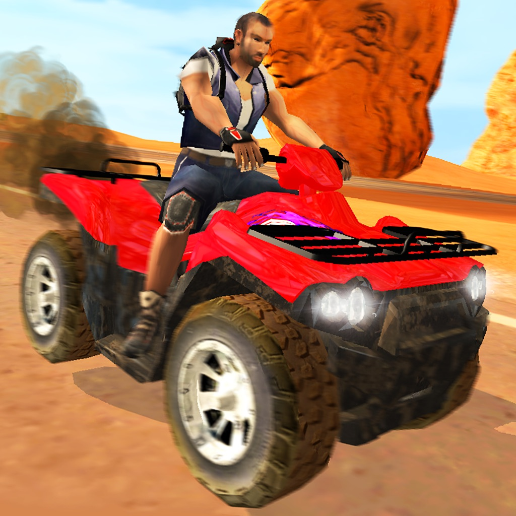 ATV Quad Bike Racing Mania hack