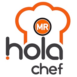 Mr Hola : The Master Chef