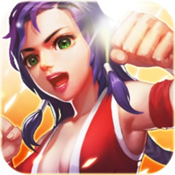 Kung Fu Master Fighter