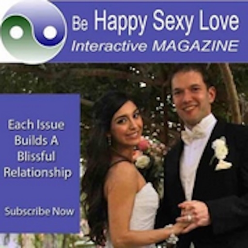 Happy Sexy Love Magazine