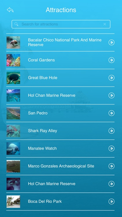 Ambergris Caye Tourism Guide