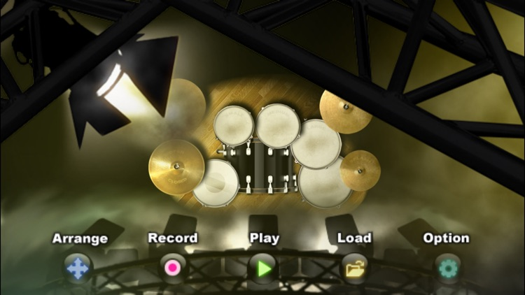 Real Drums! screenshot-1
