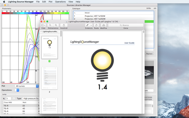 Lighting source manager on the mac app store ccuart