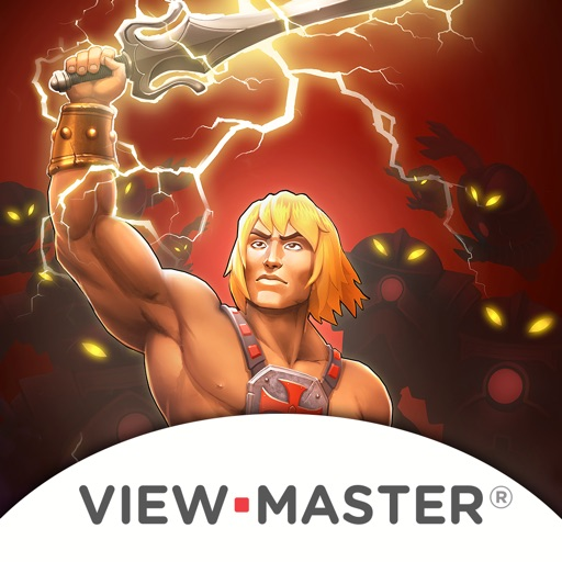 View-Master® Masters of the Universe® VR