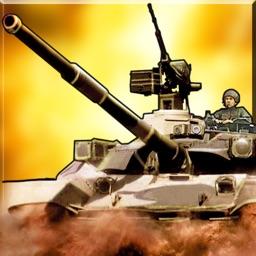 Fast Tank - Rapid Action Desert Combat With Cruiser Tanks (Free)