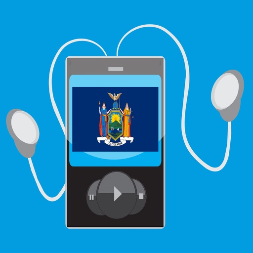 New York Radios - Top Music and News Stations Pro