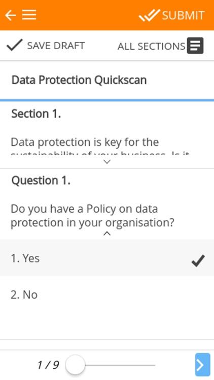 Risk Survey screenshot-4