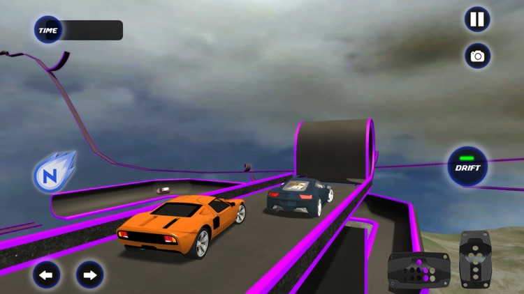 Extreme City GT Racing Stunts 2