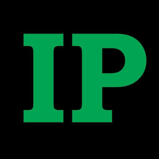 Track That IP-Server Locator-IP Address Tracker