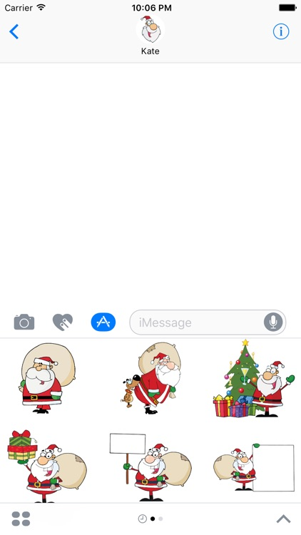 Days to Christmas Sticker Pack