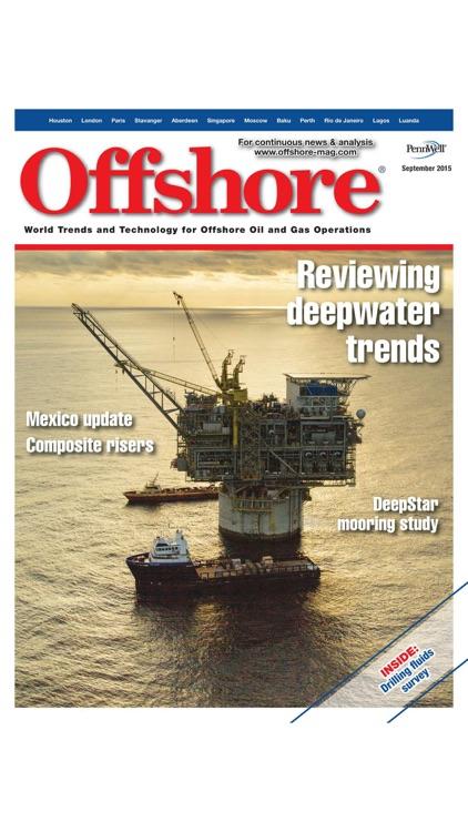 Offshore Magazine