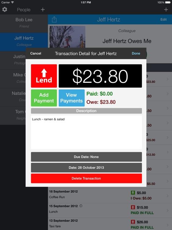 Cash Lender HD