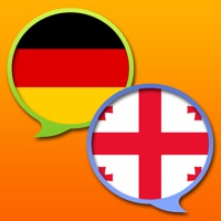 Codes for German Georgian dictionary Hack