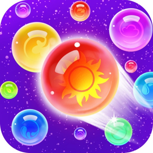 Super Bubble Pop Free