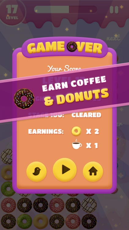 Donut Dazzle screenshot-3