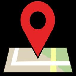 Share Location&Compass