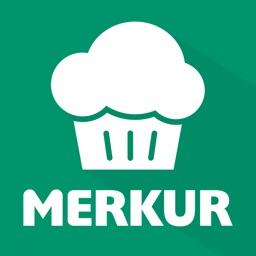MERKUR Partyservice – Genuss per Smartphone-App