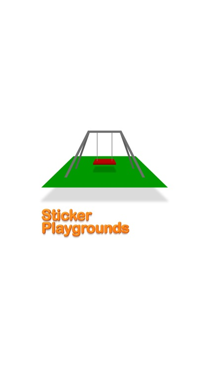 Sticker Playgrounds
