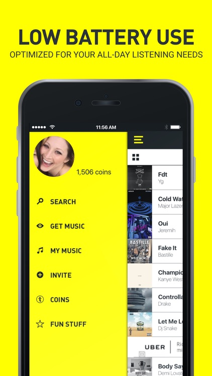 Trebel Music - Unlimited Music Downloader screenshot-3