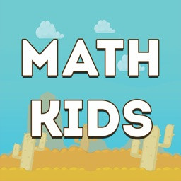 Education Math Game - Addition and Subtraction