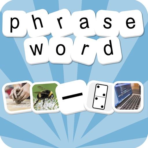 PhraseWord iOS App