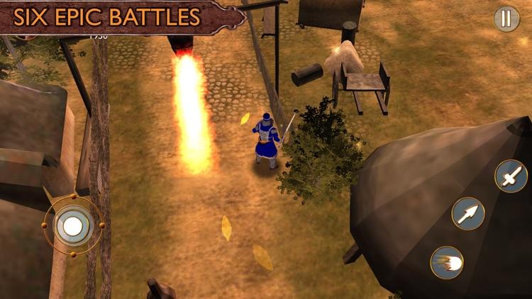 Baba Banda Singh Bahadur - The Game (Free) screenshot-4
