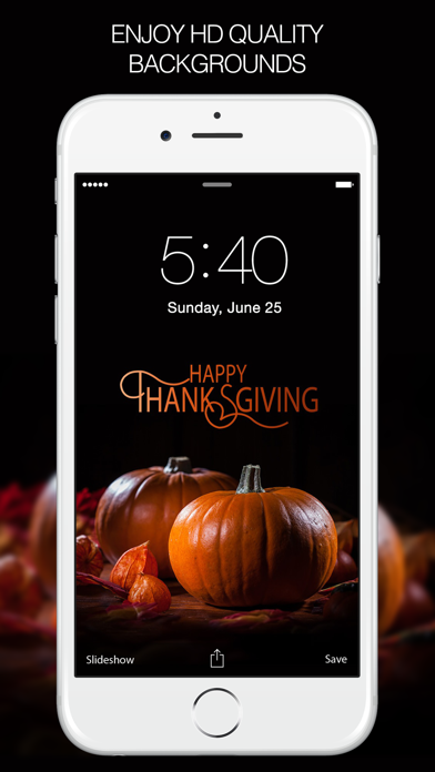 Thanksgiving Day – Thanksgiving Quotes & Greetings screenshot two