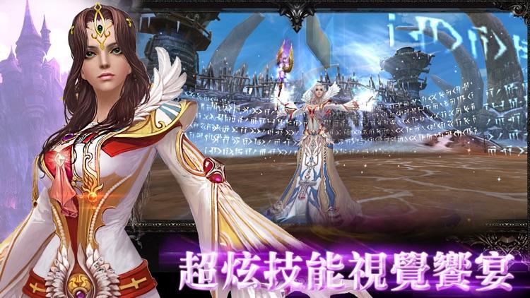 決戰神魔(聖歌覺醒) screenshot-3