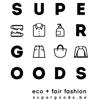 Supergoods Eco Fair Fashion