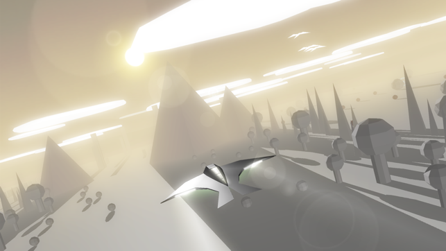 Race The Sun Screenshot