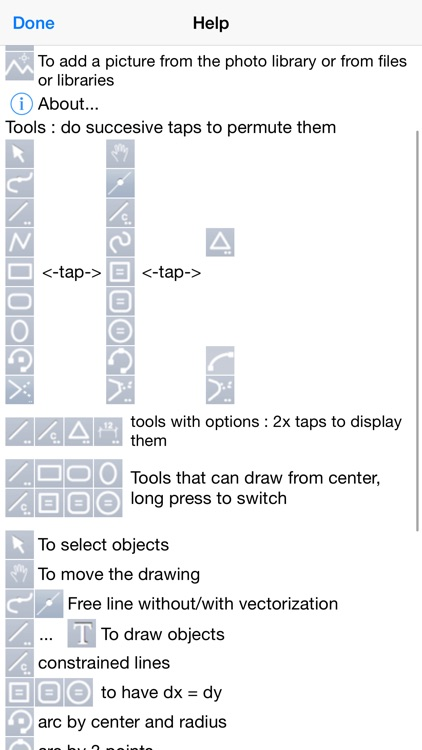 iPocket Draw screenshot-4