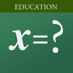 FX Algebra for Education