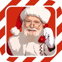 Call Santa Claus Christmas - Parents Catch Wish