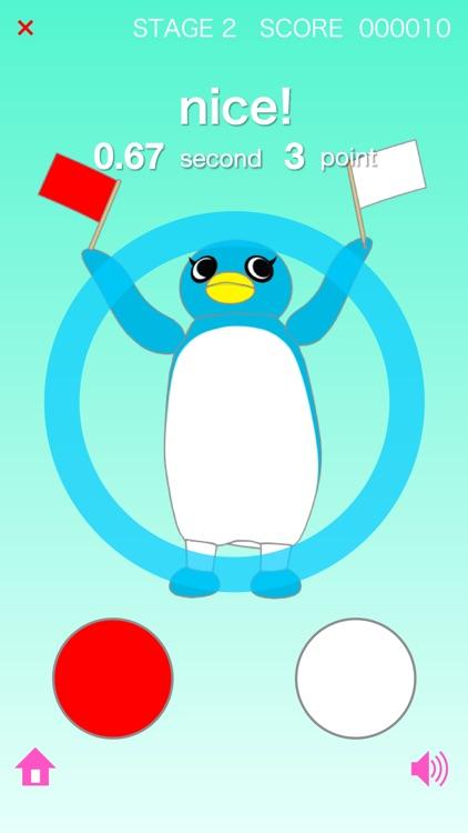 Penguin Flag